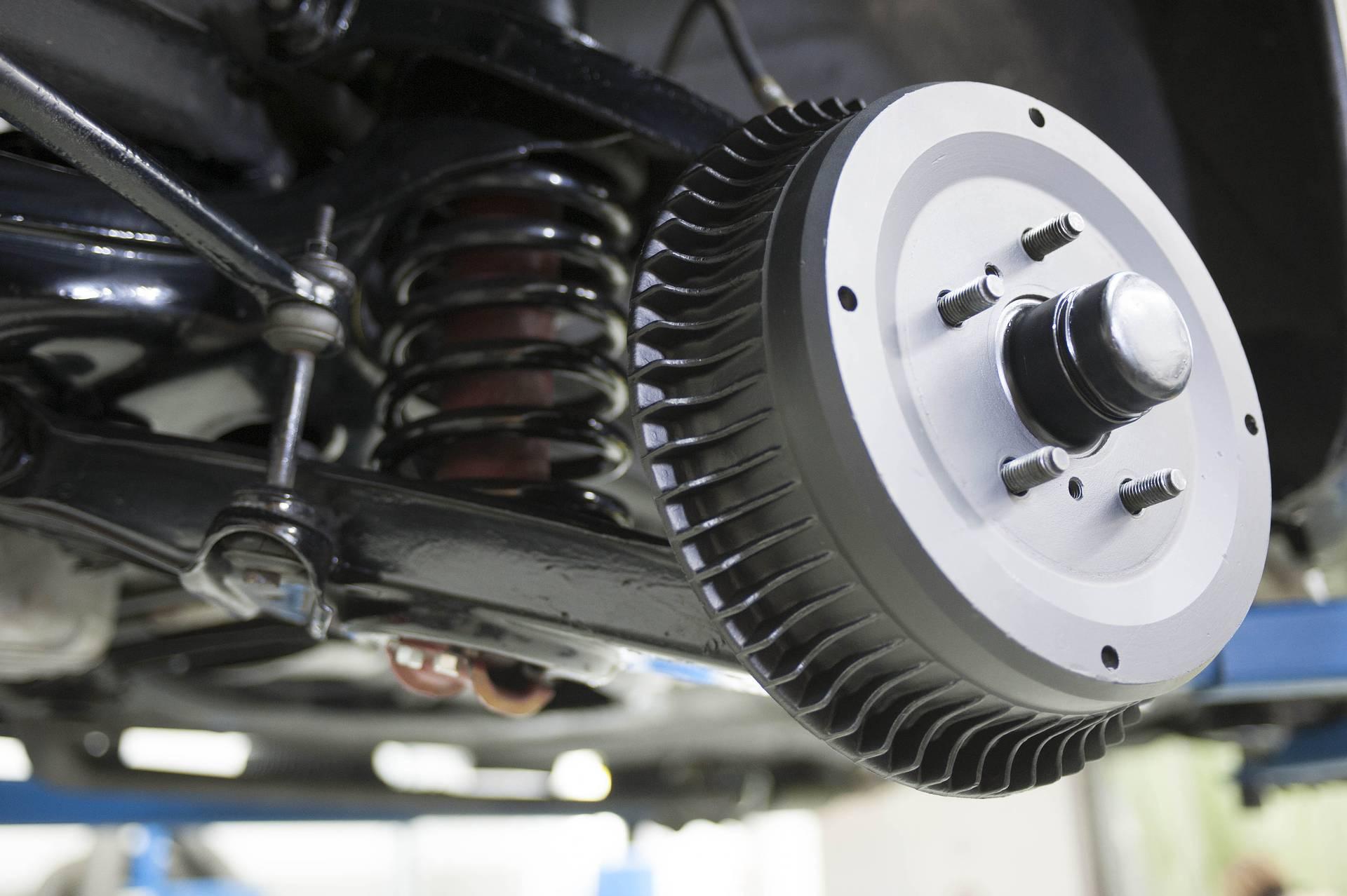 KS Classic Cars Werkstatt und Reparatur